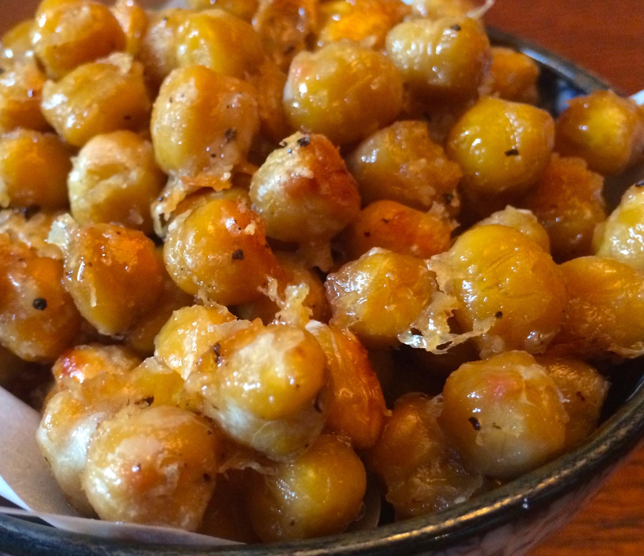 Parmesan Chickpeas2 crop